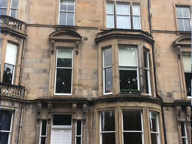Landlord Cleaning Edinburgh