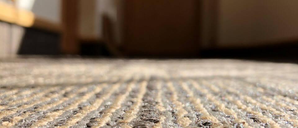 Carpet Cleaning Edingburgh