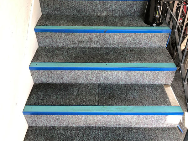 Residential and office carpet cleaning in Edinburgh