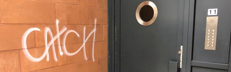 Graffiti Removal Edinburgh