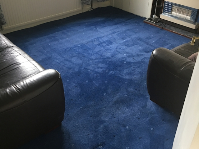 End of Tenancy/ Move Out Cleaning